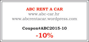Coupon ABC10
