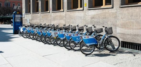 Nexbike - прокат велосипедов в Макарске