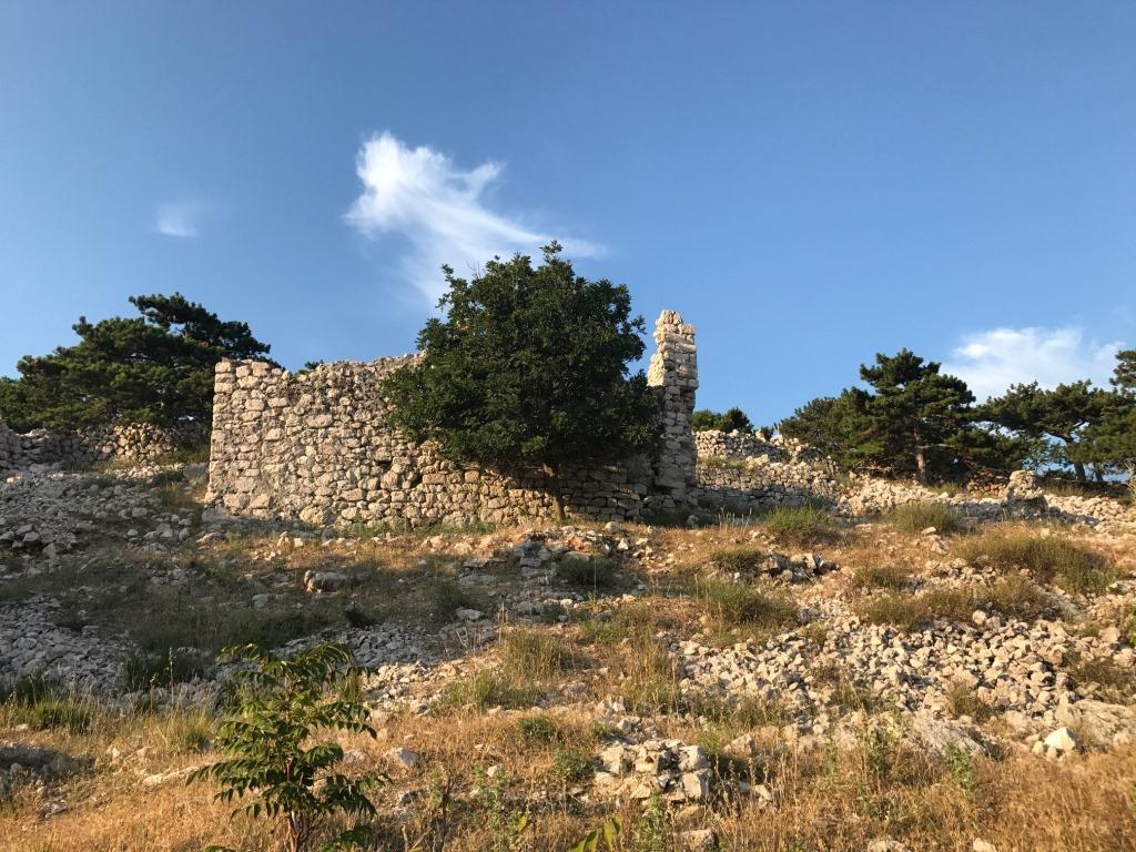 Baska Krk Croatia
