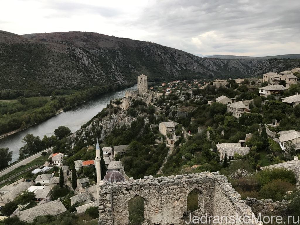 Отзыв об отдыхе в Хорватии в сентябре - БиГ, Почитель