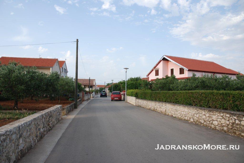 Zaton street
