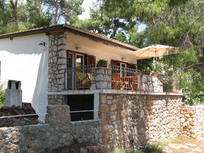 Дом на Хваре