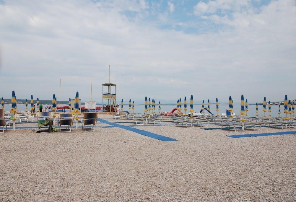 Selce polimora beach