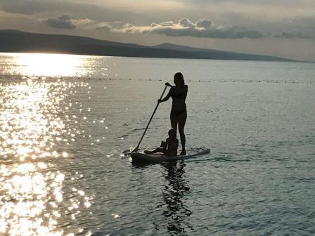 Отзыв об отдыхе в Хорватии с 3-х месячным малышом
