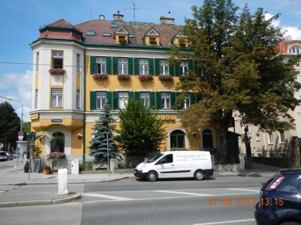 hotel-austria