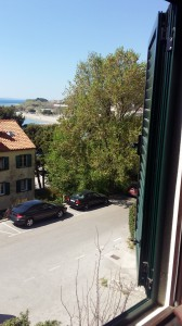 Апартаменты в Омише, Хорватия