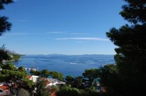 Хорватия - Адриатическое побережье