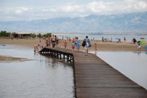 Королевский пляж (Queen beach)  в Нине